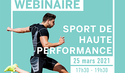 Sport de haute performance
