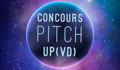 [Concours] PITCH UP(VD)