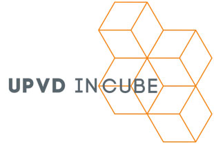 Logo UPVD IN CUBE