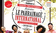 Parrainage international 2019