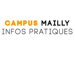 Campus Mailly - Infos pratiques